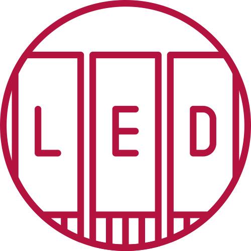 LED-Stands & Fluggeschirr
